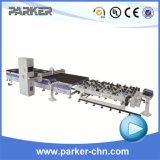 빈 유리제 기계 CNC 유리제 절단기
