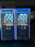 Intero premio &#160 della branca della gru del giocattolo di vendita; Gioco elettrico &#160 della macchina del gioco del regalo della macchina; Machine