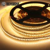 SMD3528 120LEDs 9.6W/M 의 Felxible LED 지구 빛
