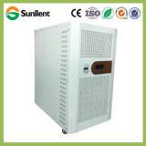 재생 가능 에너지 시스템을%s 48V2kw 단일 위상 잡종 태양 변환장치