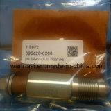 Valvola limitatrice della pressione di Denso 095420-0260 per gli iniettori comuni diesel della guida