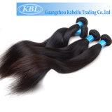 En Soie Naturelle droites brésilien Ombre Tissage de cheveux 3 faisceaux