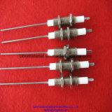 Высокое качество остекления глинозема керамические горелки