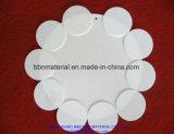 Industrielle hohe Tonerde-keramische Platte