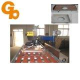 Multi Funktions-Granit-Marmor-Stein-Ausschnitt, der Maschine ein Profil erstellt