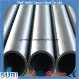 Tube sans joint d'acier inoxydable de la pente S32205, pipe sans joint d'acier inoxydable