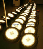 Regulable iluminación industrial LED 100W de luz de la Oficina de la luz de la Bahía de alta OVNI
