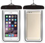 Teléfono móvil bolsa impermeable para Telphones 6pulg.