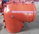 Riparare P315 piegato morsetti per PE, tubo del PVC