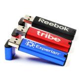L'aluminium 16GB Flash Memory Stick™ USB Pen Drive Pleine capacité