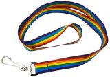 Colhedor colorido do arco-íris da forma para a decoração