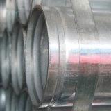 Q345b quente preço do Tubo de Aço Galvanizado médios