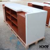 Kingkonree a personnalisé le contre- dessus extérieur solide coloré de cuisine (C171127)