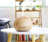 Отражетель эфирного масла зерна нового отражетеля ароматности неба конструкции деревянный