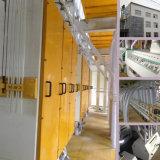 160tムギ機械製粉の機械装置