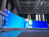 Для использования внутри помещений полноцветный светодиодный индикатор P2.5 HD видео на стену для этапа