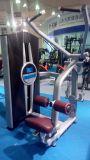 China Sport Mostrar novos equipamentos de fitness/ Tz-8006 Extensão posterior/ máquina ginásio comercial