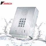 Knzd-03 лифт беспроводной телефон экстренной связи с мини-динамик