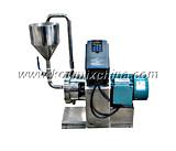 En línea High-Shear máquina mezcladora de laboratorio