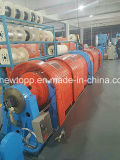 Efficient Twisting Use 1+6 Electric Tubular Type Cables Wire Making Machine
