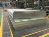 Strato di alluminio di spazio aereo 7075 e del trasporto