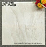 60X60 80X80 de promoción de los materiales de construcción Buen Precio Foshan porcelana pulida acristalada suelo rústico Piedra de la pared de mármol baño decoración cerámica mosaico granito