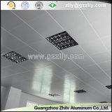 Techo de aluminio para el material de construcción