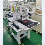 Singola macchina capa del ricamo della maglietta e della protezione automatizzata con 12 o 15 colori