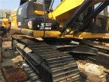 Utilizado Cat 320d2 del año 2014 de la excavadora 320D de la excavadora cat.