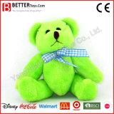 Het goedkope Gevulde Dierlijke Zachte Gezamenlijke Speelgoed van de Pluche van de Teddybeer