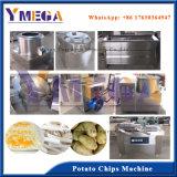 Patate fritte automatiche complete di nuovo stato che elaborano la macchina delle patatine fritte