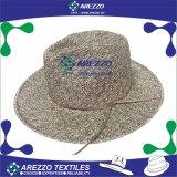 Sombrero de vaquero de papel de la paja (AZ028B)