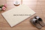 Colorida alfombra interior Super absorbe chenilla