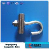 Acessórios da braçadeira FTTH da extensão da suspensão do aço inoxidável