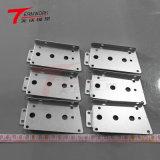 Zoll-CNC maschinell bearbeitetes Stempeln/verbiegend für Metallprototyp