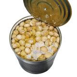 Nueva cosecha de nuevos productos Champignons Champiñones enlatados