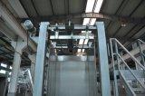 Automatischer leerer Knall kann Palettenentlader