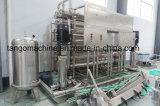Machine de remplissage de bouteilles en verre pour les boissons gazeuses Soda