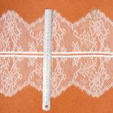Merletto del tessuto del ricamo del tessuto del vestito