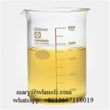 High Purity 250mg/Ml Injectable Testosterone Enanthate oil for bodybuilding