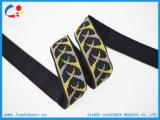 """Custom 1"""" из жаккардовой ткани из полиэфирного волокна лямке ремня безопасности для цифровой фотокамеры"""
