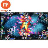 De Mens Phoenix 2 van ballen de Machine van het Spel van de Arcade van de Koning van de Leeuw van de Jager van Vissen
