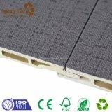 DIY 통합 WPC 복합 재료 PVC 벽 종이 위원회
