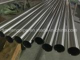 Pipe de balustrade d'acier inoxydable, pipe pour la balustrade