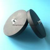 ネオジムの磁石のホールダーのゴム製コーティングの鍋の磁石の常置希土類