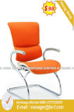 Modernes Formbrown-Farben-Leder-Executivstuhl (HX-8N9514A)