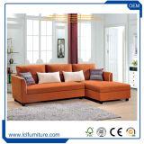 2017 Китая горячие продажи дешевой высокого качества в стиле моды спальня 3 местный диван-кровать