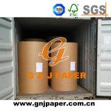 Os fabricantes de profissionais, rolo de papel sulfite branco