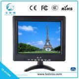 10.1-дюймовый пластиковый корпус 1280*800 ЖК мониторы для промышленных систем управления