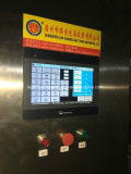 Lavadora de carga frontal de 600 libras Lavadora